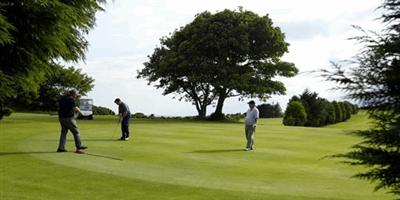 Bright Castle Golf Club