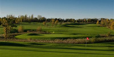 Stapleford Abbotts Golf Club