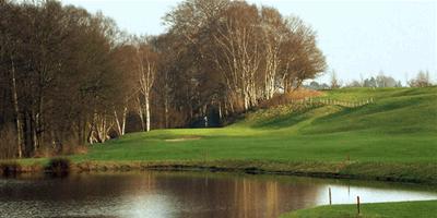 Knights Grange Golf Club