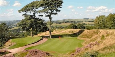 Aviary Golf & Country Club