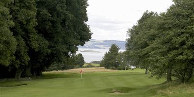 The Bruntsfield Links Golfing Society Ltd