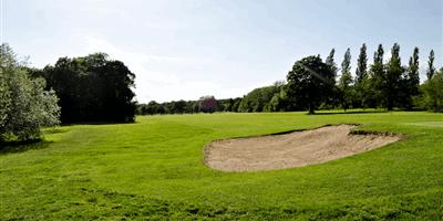 Poult Wood Golf