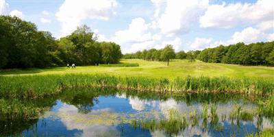 Drift Golf Club