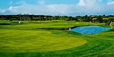 Wike Ridge Golf Club