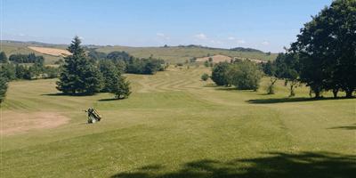 Haltwhistle Golf Club