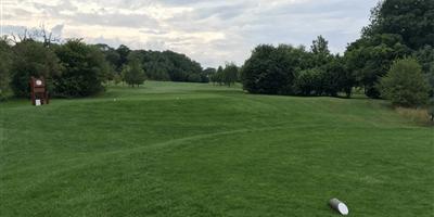 Pavenham Park Golf Club