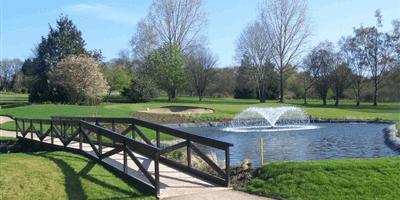 Bishopswood Golf Course