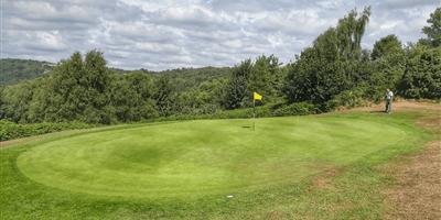 Earlswood Golf Club