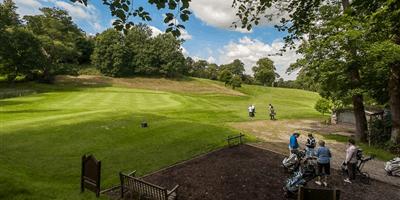 Tunbridge Wells Golf Club