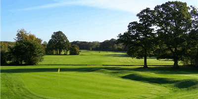Broome Manor Golf Club
