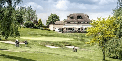 Boyce Hill Golf Club