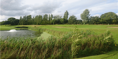 Willow Valley Golf Club