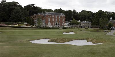 Royal Automobile Golf Club