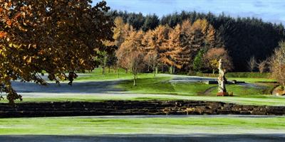 Fintona Golf Club