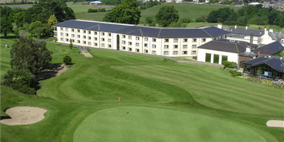 Roe Park Golf Course (Radisson)