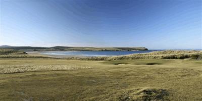 John Reay Golf Centre