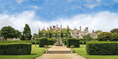 Eastwell Manor Golf