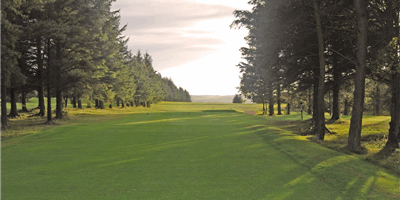 Blairbeth Golf Club