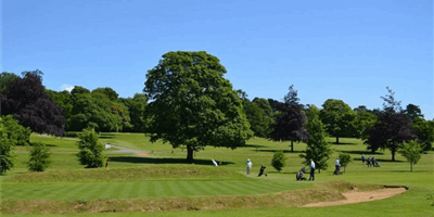 St Audrys Golf Club
