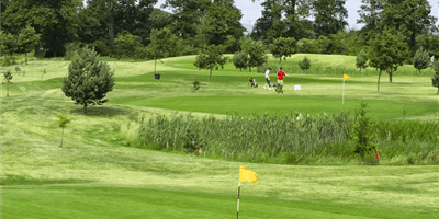 Ledene Golf Centre