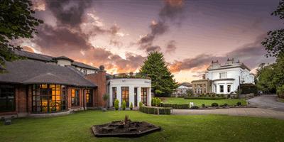 Puckrup Hall Hotel Golf Club