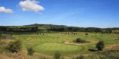 Lisheen Springs Golf Club