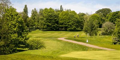 Allerton Golf Club