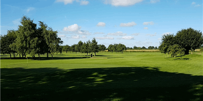 Snainton Golf Course