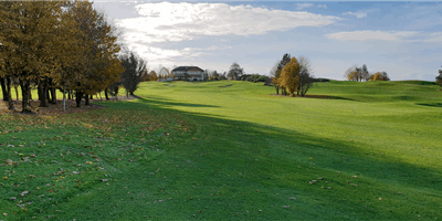 Water Rock Golf Club