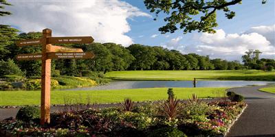 Fota Island Golf Club
