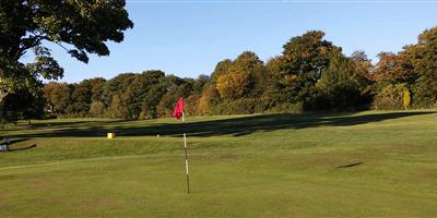 Birtley (Portobello) Golf Club