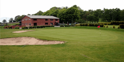 Halfpenny Green Golf Club