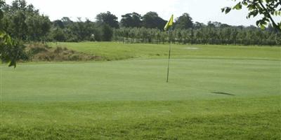 Goosnargh Golf Course