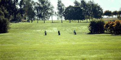 Ansty Golf Club