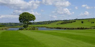 Derllys Court Golf Club (Carmarthen)