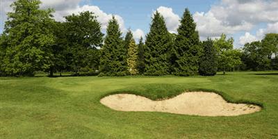 Strawberry Hill Golf Club
