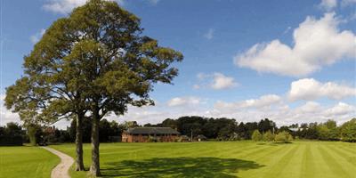 Ringway Golf Club
