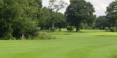 Sandfield Golf Mickle Trafford