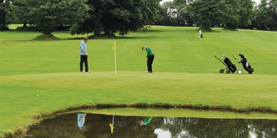 Herons Brook Golf Course