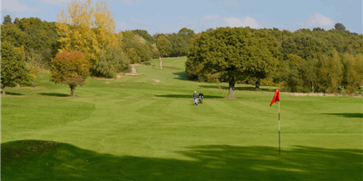 Chingford Golf Club