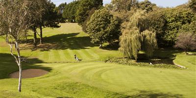 St Pierre Park Golf Club (Guernsey)