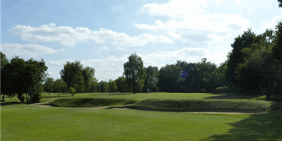 Eltham Warren Golf Club