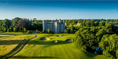 Killeen Castle Golf Course