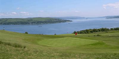 Blairmore Strone Golf Club