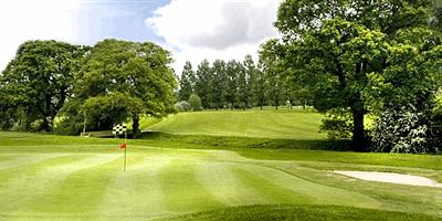 John White Golf Club