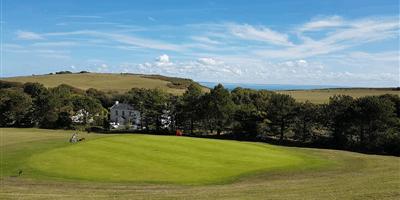 Alderney Golf Club