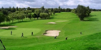 Tinsley Park Golf Club