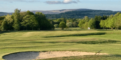 Great Harwood Golf Club