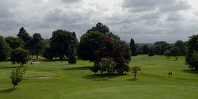 Ampfield Golf And Country Club