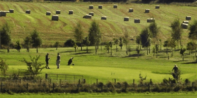 Auchenblae Golf Course